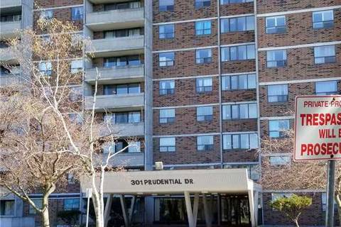 Condo for sale at 301 Prudential Dr Unit 901 Toronto Ontario - MLS: E4444645