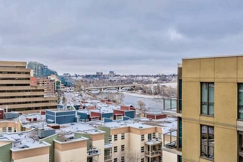 Condo for sale at 325 3 St Southeast Unit 901 Calgary Alberta - MLS: C4275075