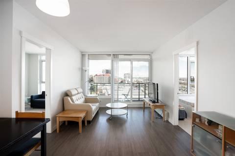 Condo for sale at 3281 Kent Avenue North  E Unit 901 Vancouver British Columbia - MLS: R2437237