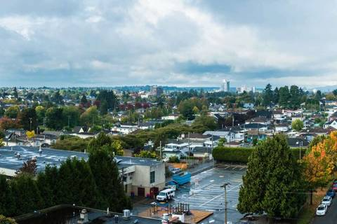 Condo for sale at 3438 Vanness Ave Unit 901 Vancouver British Columbia - MLS: R2426426