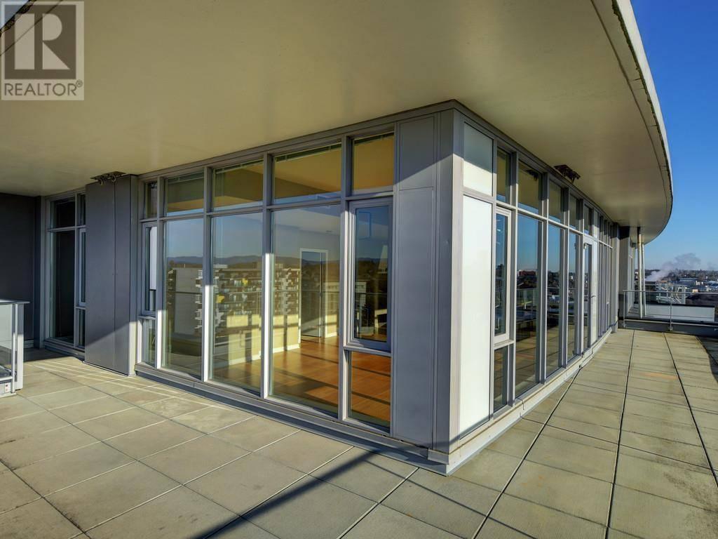 Condo for sale at 373 Tyee Rd Unit 901 Victoria British Columbia - MLS: 416424