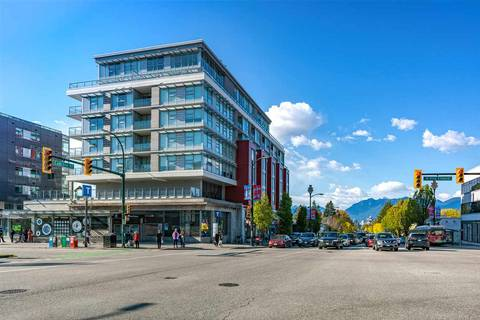 Condo for sale at 4083 Cambie St Unit 901 Vancouver British Columbia - MLS: R2370973