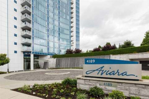 Condo for sale at 4189 Halifax St Unit 901 Burnaby British Columbia - MLS: R2472386