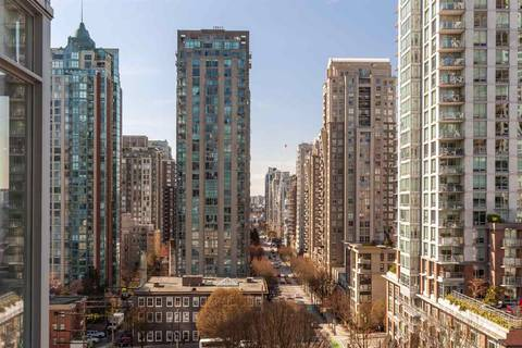 Condo for sale at 480 Robson St Unit 901 Vancouver British Columbia - MLS: R2360237