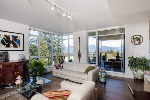 Condo for sale at 5989 Walter Gage Rd Unit 901 Vancouver British Columbia - MLS: R2360139