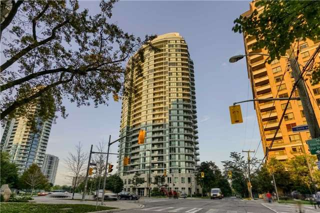 Removed: 901 - 60 Byng Avenue, Toronto, ON - Removed on 2018-10-16 05:33:05