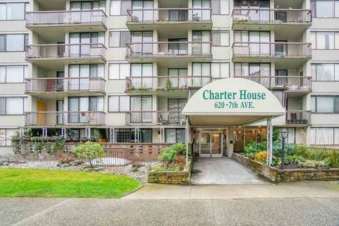Condo for sale at 620 Seventh Ave Unit 901 New Westminster British Columbia - MLS: R2421403