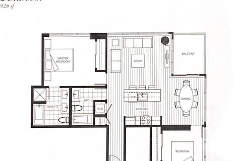 Condo for sale at 6288 No. 3 Rd Unit 901 Richmond British Columbia - MLS: R2374376