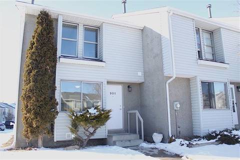 Townhouse for sale at 700 Allen St Southeast Unit 901 Airdrie Alberta - MLS: C4285950
