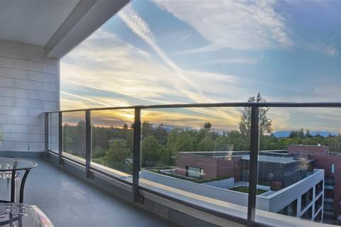 Condo for sale at 7228 Adera St Unit 901 Vancouver British Columbia - MLS: R2378122