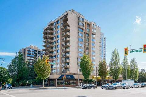 Condo for sale at 7235 Salisbury Ave Unit 901 Burnaby British Columbia - MLS: R2469234