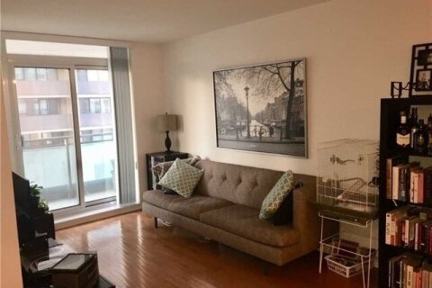 Apartment for rent at 736 Spadina Ave Unit 901 Toronto Ontario - MLS: C4990004