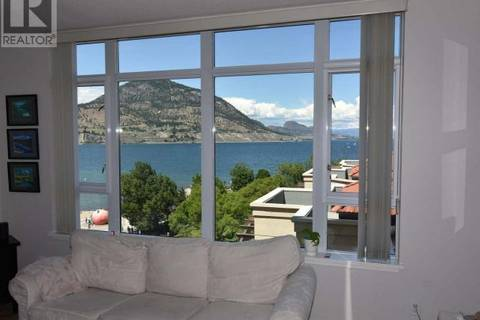Condo for sale at 75 Martin St Unit 901 Penticton British Columbia - MLS: 179242