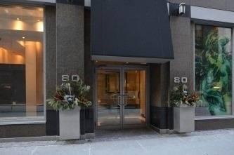 Condo for sale at 80 Cumberland St Unit 901 Toronto Ontario - MLS: C4478897