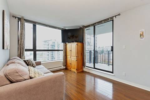 Condo for sale at 833 Agnes St Unit 901 New Westminster British Columbia - MLS: R2360530
