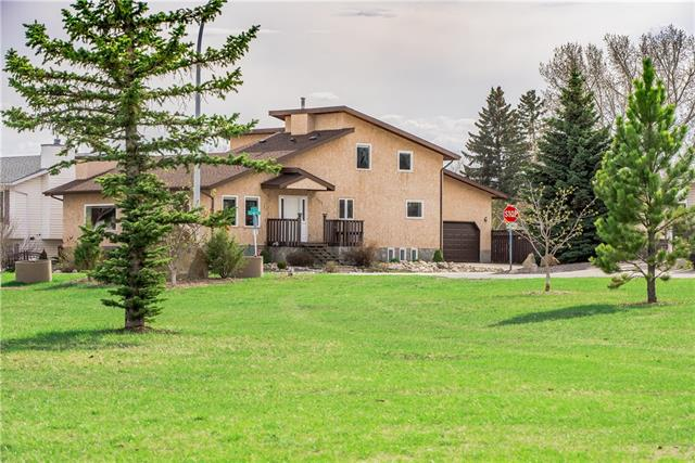 Sold: 901 9 Street Southeast, High River, AB