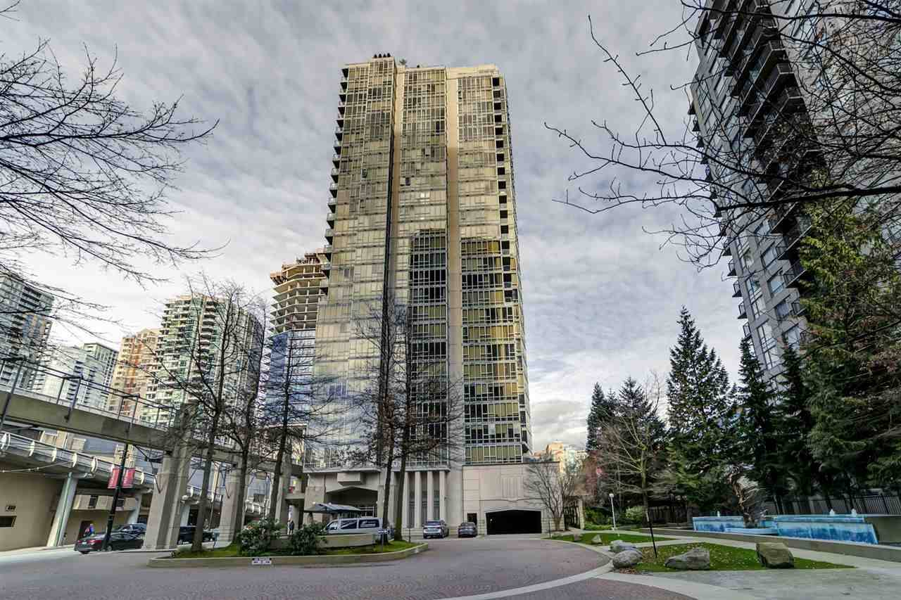 Buliding: 930 Cambie Street, Vancouver, BC
