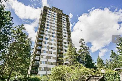 Condo for sale at 9541 Erickson Dr Unit 901 Burnaby British Columbia - MLS: R2443421
