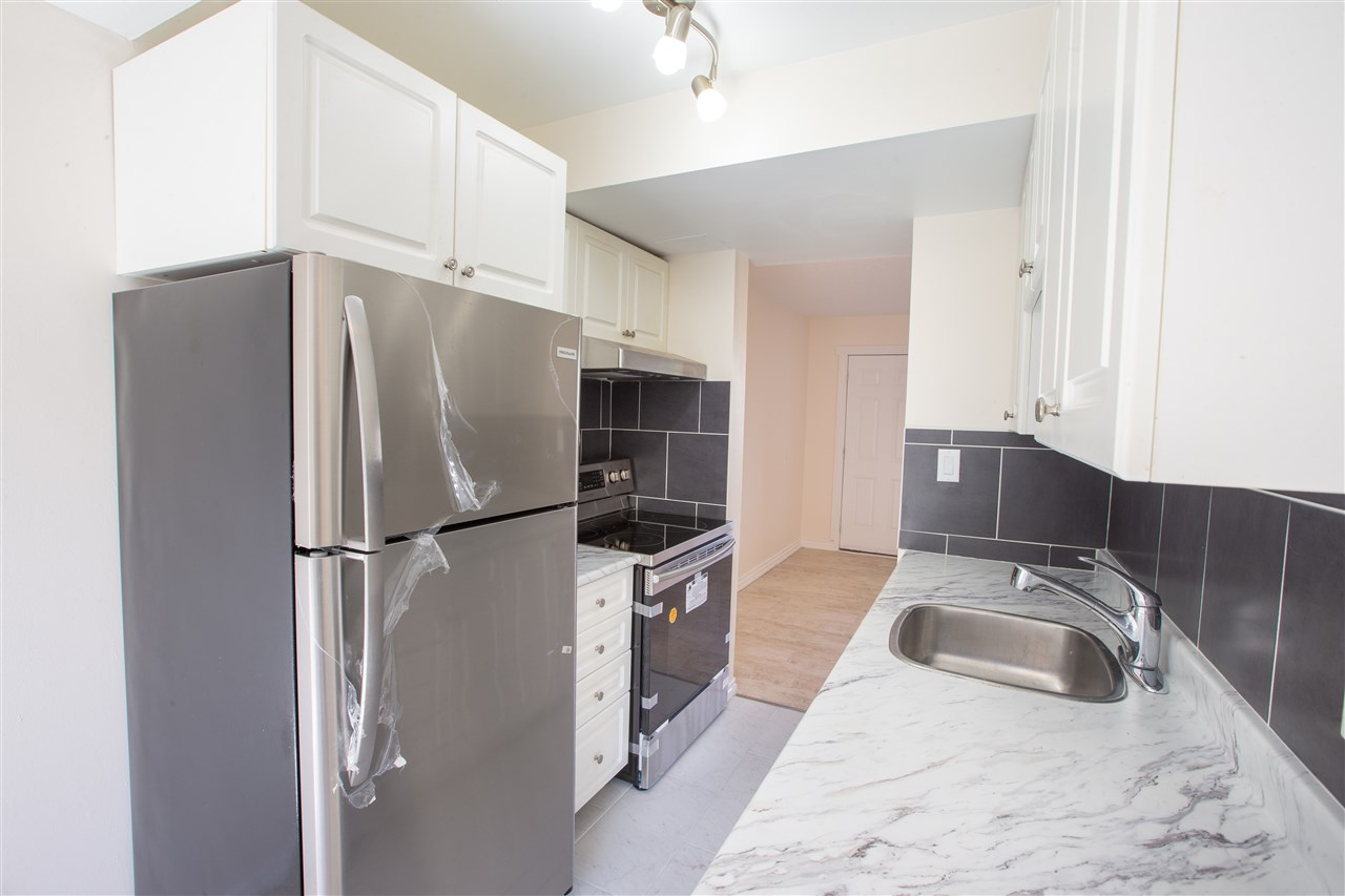 For Sale: 901 Abbottsfield Road, Edmonton, AB   3 Bed, 1 Bath Condo for $179,900. See 22 photos!