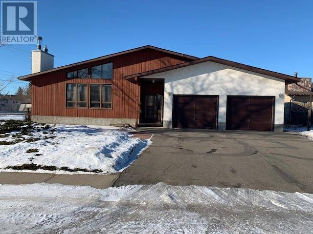House for sale at 901 Argue Dr Hanna Alberta - MLS: sc0188705