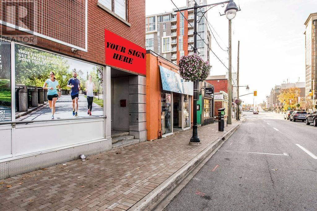 Commercial property for lease at 901 Bank St Ottawa Ontario - MLS: 1173944