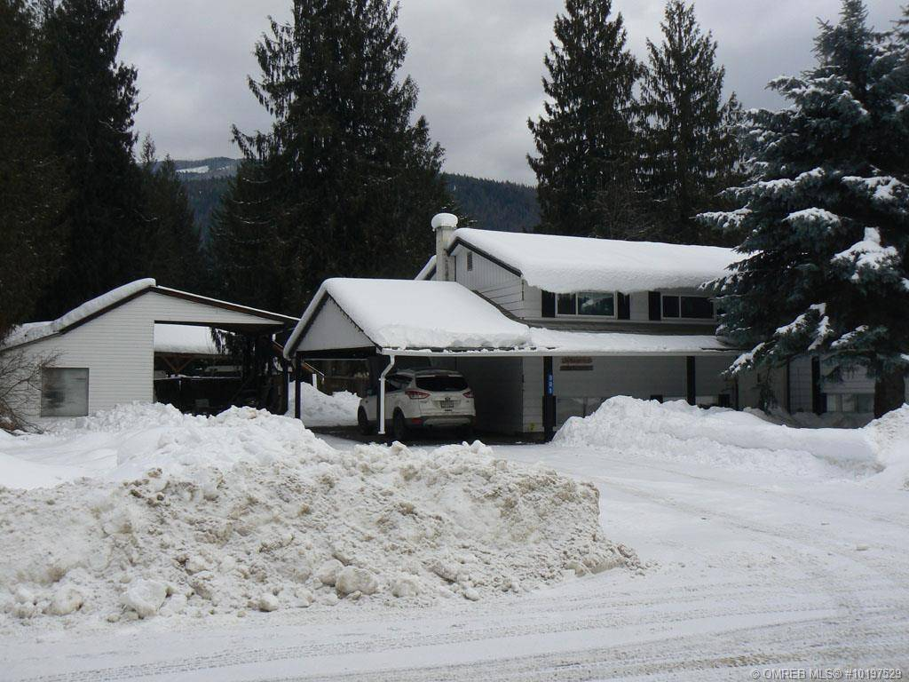 House for sale at 901 Birch Ave Sicamous British Columbia - MLS: 10197529