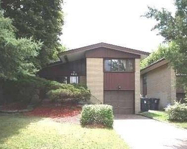 House for sale at 901 Brimorton Dr Toronto Ontario - MLS: E4692223