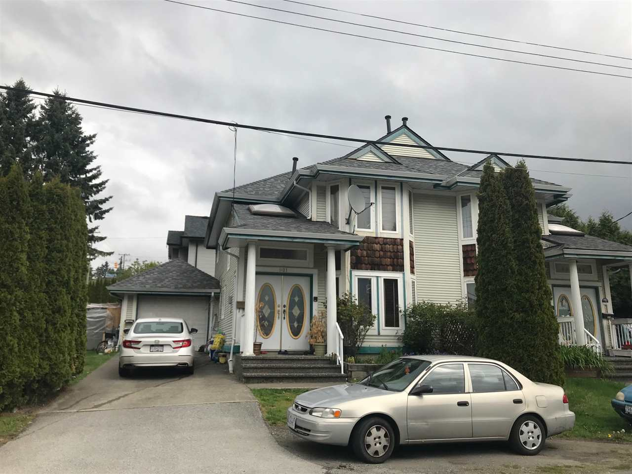 Sold: 901 Harris Avenue, Coquitlam, BC