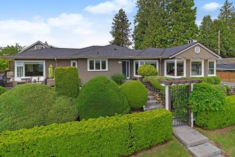 House for sale at 901 Hendry Ave North Vancouver British Columbia - MLS: R2371292