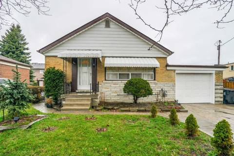House for sale at 901 Islington Ave Toronto Ontario - MLS: W4422281