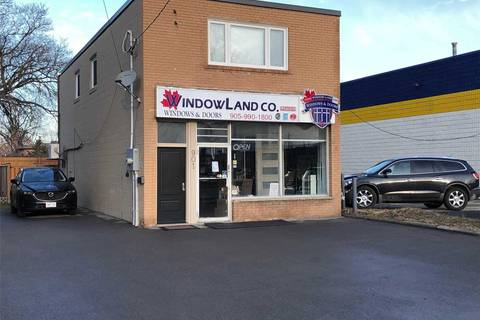 Commercial property for lease at 901 Lakeshore Rd Mississauga Ontario - MLS: W4668726