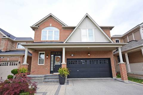House for sale at 901 Minchin Wy Milton Ontario - MLS: W4613223