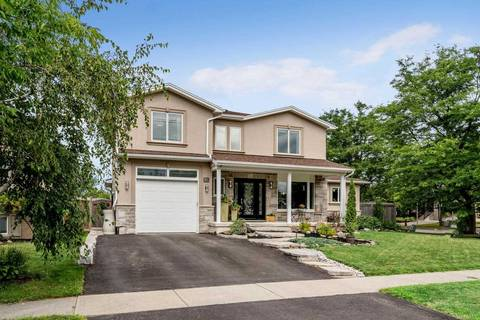 House for sale at 901 Morley Ave Milton Ontario - MLS: W4541428