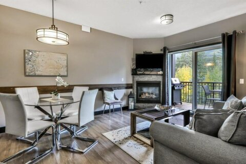 Condo for sale at 901 Mountain St Canmore Alberta - MLS: A1037283