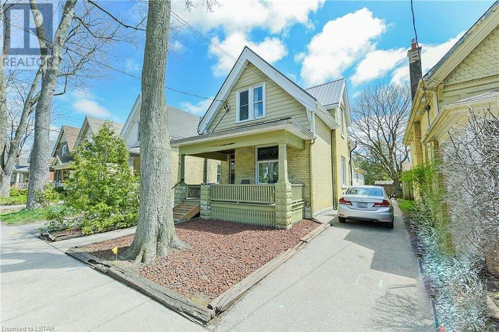 House for sale at 901 Princess Ave London Ontario - MLS: 257617