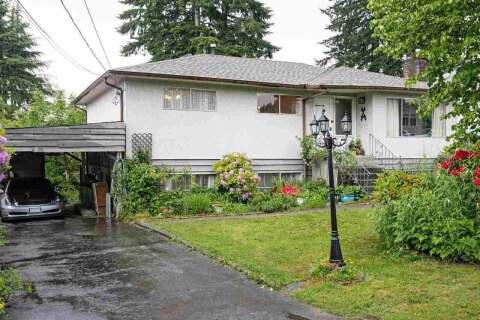 House for sale at 901 Regan Ave Coquitlam British Columbia - MLS: R2458031