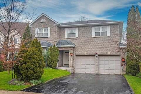 House for sale at 901 Royal Orchard Dr Oshawa Ontario - MLS: E4775879