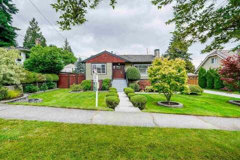 House for sale at 901 Second St New Westminster British Columbia - MLS: R2471706