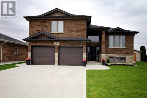 House for sale at 901 Southwood  Belle River Ontario - MLS: 19017806