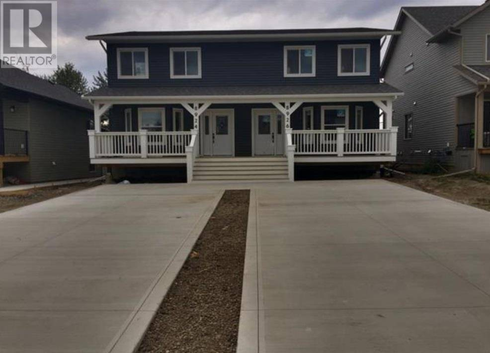 Townhouse for sale at 9010 74 St Fort St. John British Columbia - MLS: R2434107