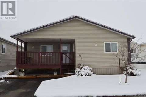 Residential property for sale at 9010 89 Ave Grande Prairie Alberta - MLS: GP205216