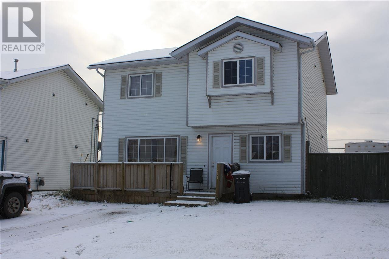 House for sale at 9011 101 Ave Fort St. John British Columbia - MLS: R2512723