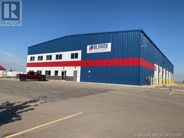 Commercial property for sale at 9012 154 Ave Grande Prairie, County Of Alberta - MLS: GP214100