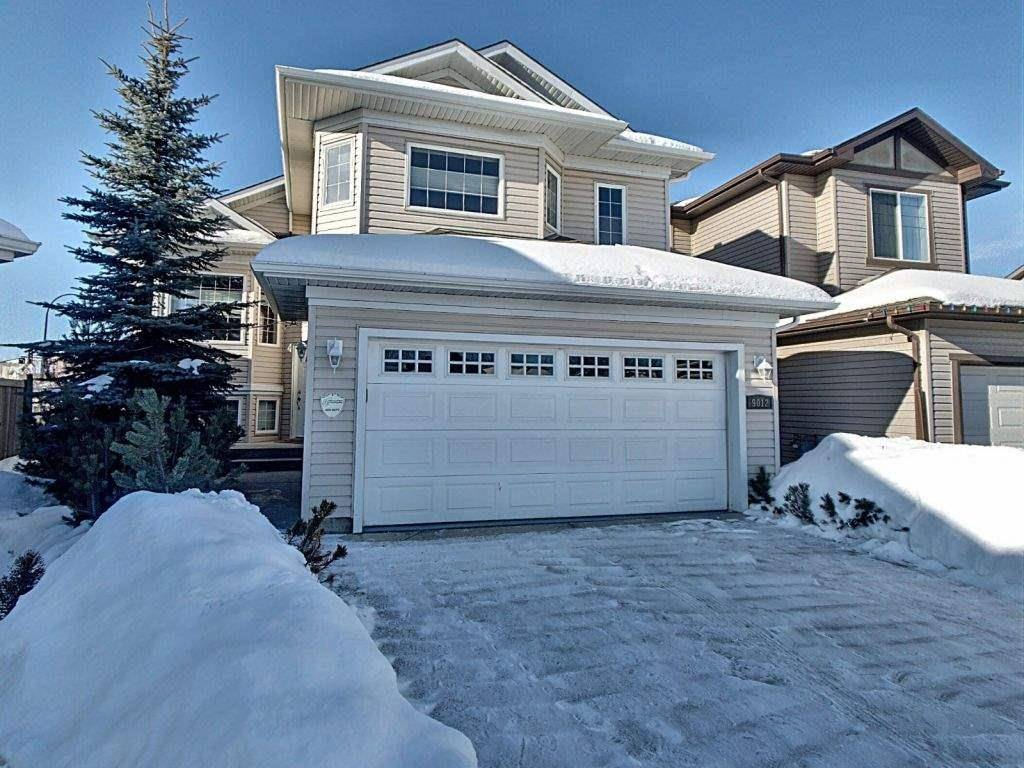 House for sale at 9012 205 St Nw Edmonton Alberta - MLS: E4186971