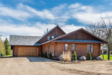 House for sale at 9013 County Rd 1  Adjala-tosorontio Ontario - MLS: N4443524