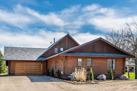House for sale at 9013 County Rd 1  Adjala-tosorontio Ontario - MLS: N4485340