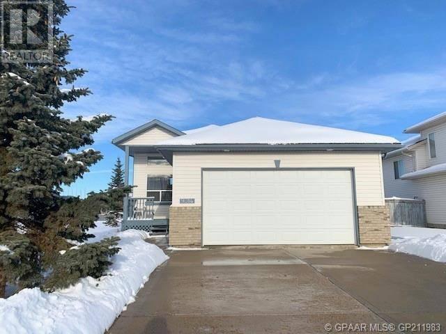 House for sale at 9014 128 Ave Grande Prairie Alberta - MLS: GP211983