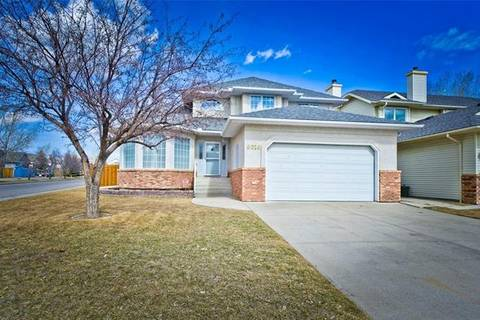 House for sale at 9014 Scurfield Dr Northwest Calgary Alberta - MLS: C4237557
