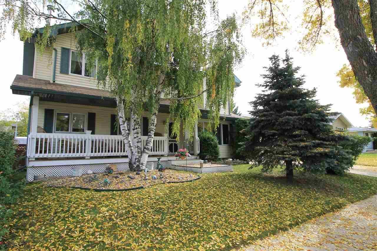 House for sale at 9019 96 Ave Fort Saskatchewan Alberta - MLS: E4175156