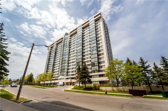 Sold: 902 - 10 Markbrook Lane, Toronto, ON